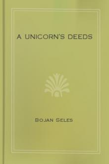A Unicorn's Deeds