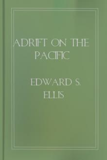 Adrift on the Pacific