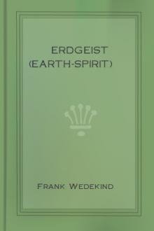 Erdgeist (Earth-Spirit)