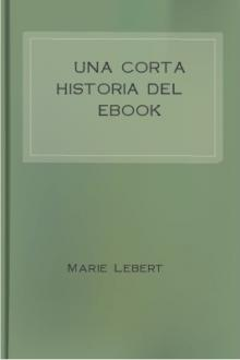 Una corta historia del eBook by Marie Lebert
