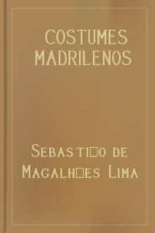 Costumes Madrilenos