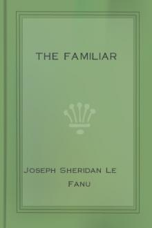 The Familiar by Joseph Sheridan Le Fanu