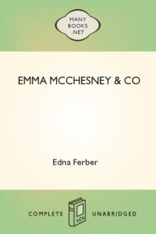 Emma McChesney & Co by Edna Ferber