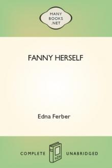Fanny Herself by Edna Ferber