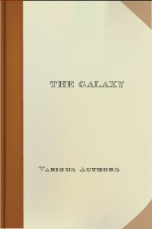 The Galaxy by Various