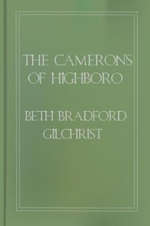The Camerons of Highboro