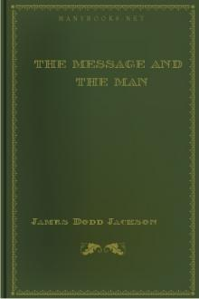 The Message and the Man