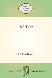 Sir Tom by Margaret Oliphant