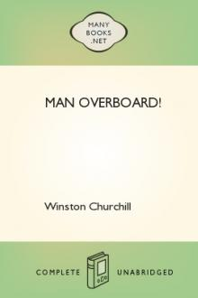 Man Overboard! by Winston Churchill