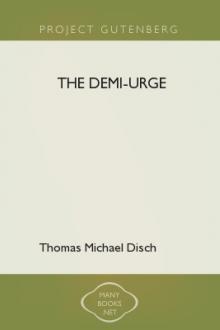 The Demi-Urge