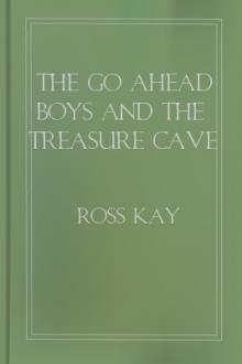 The Go Ahead Boys and the Treasure Cave