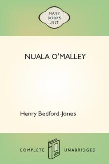Nuala O'Malley by Henry Bedford-Jones