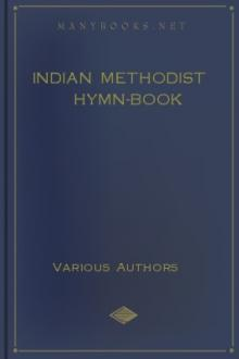 Indian Methodist Hymn-book by Unknown