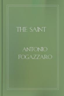The Saint by Antonio Fogazzaro