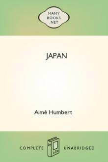 Japan by Aimé Humbert