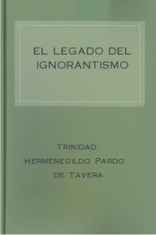 El legado del ignorantismo