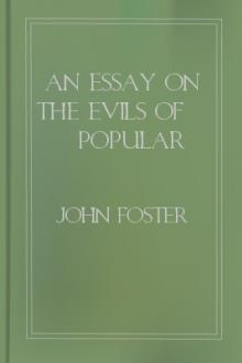 An Essay On The Evils Of Popular Ignorance By John Foster  Free Ebook An Essay On The Evils Of Popular Ignorance By John Foster Help For Teachers also How To Write An Application Essay For High School  Writing High School Essays