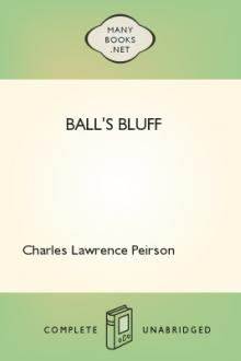 Ball's Bluff by Charles Lawrence Peirson