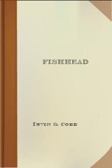 Fishhead by Irvin S. Cobb