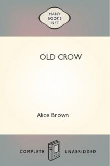 Old Crow by Alice Brown