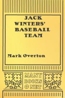 Jack Winters' Baseball Team by Mark Overton