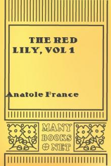 The Red Lily, vol 1