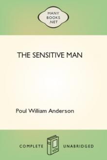 The Sensitive Man by Poul William Anderson