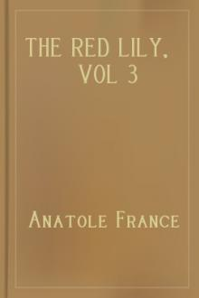 The Red Lily, vol 3