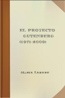 El Proyecto Gutenberg (1971-2009)