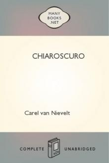 Chiaroscuro by Carel van Nievelt