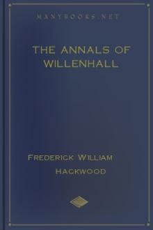 The Annals of Willenhall
