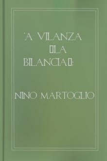 'A vilanza (La bilancia): Dramma in tre atti