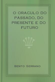 O Oraculo do Passado, do presente e do Futuro