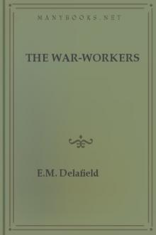 The War-Workers by E. M. Delafield