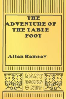 The Adventure of the Table Foot by Allan Ramsay