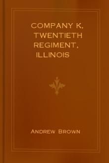 Company K, Twentieth Regiment, Illinois Volunteer Infantry