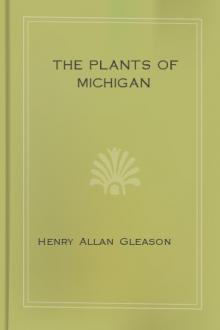 The Plants of Michigan