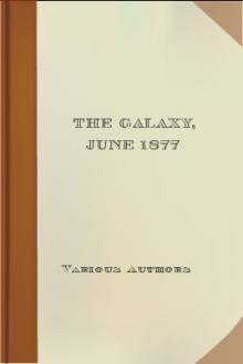 The Galaxy, June 1877