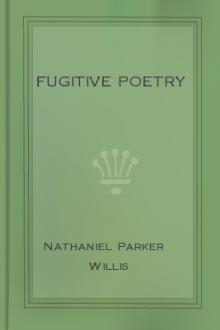 Fugitive Poetry