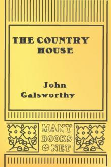 The Country House by John Galsworthy