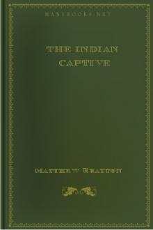 The Indian Captive by Matthew Brayton
