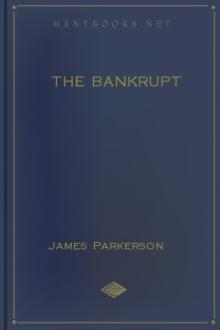 The Bankrupt by James Parkerson