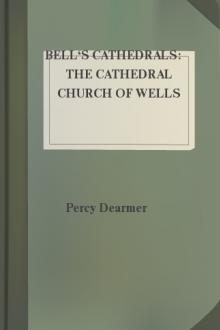 Bell's Cathedrals: The Cathedral Church of Wells