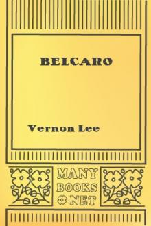 Belcaro by Vernon Lee