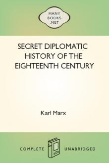 The Communist Manifesto by Karl Marx, Frederick Engels