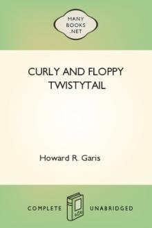Curly and Floppy Twistytail