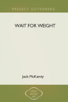 Wait for Weight by Jack McKenty