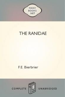 The Ranidae by Unknown