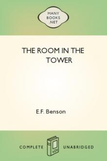 The Room in the Tower by E. F. Benson