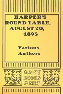 Harper's Round Table, August 20, 1895 by Various